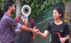Finding Girlfriend Prank   Best Way to Impress Girls Kurt Cobain, Pranks, Girlfriends, India, Girls, Style, Swag, Goa India, Practical Jokes