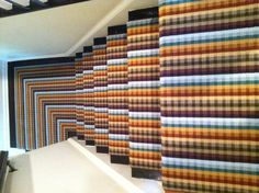 Missoni Carpet!