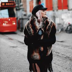 Barbara Ines, Winter Hats, Hipster, Inspiration, Style, Fashion, Biblical Inspiration, Swag, Moda