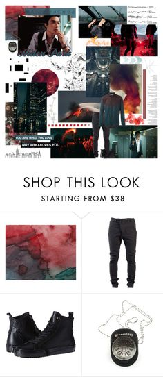 """""""they said that they found it in the basement, enough to just blow that roof to the pavement//and he was the man for the job, a one-man bomb squad 