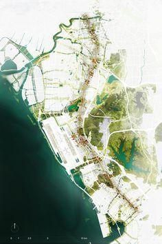 Teilnahme                                                                                                                                                                                 More #LandscapeMasterplan