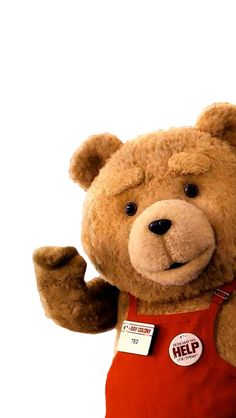 Ted wallpaper
