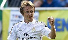Pemain real Madrid, Tidak Boleh Mencari Alasan - Luka Modric tidak mau Real Madrid mencari-cari