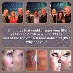 Are you ready to make the changes you always talk about? Invest in anti-aging…invest in your life.  www.nerium.com/jrjenkins www.jrjenkins.arealbreakthrough.com www.jrjenkins.theneriumlook.com www.facebook.com/jrjenkins.nerium