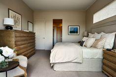Brighton Crossing - Freestyle Two Master Bedroom - transitional - Bedroom - Denver - Brookfield Residential Colorado