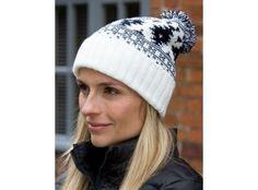 Multi-Color Hats for Men Pom Pom Beanie Hat, Beanie Hats, Wooly Hats, Knitted Hats, Winter Hats For Women, Hats For Men, Multi Coloured Hats, Pom Pom Tops, Fair Isles