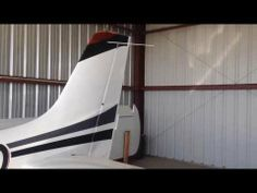 Cirrus Aircraft For Sale: Call How To Check The Tail of a used Cirrus aircraft. One thing I always like to look for when I buy a Cirrus aircraft. More Information, Aircraft Sales, Home And Garden, Usa, Watch, Live, Reading, Board, Youtube