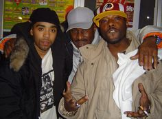 Shyheim & Treach