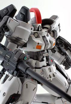 MG Tallgeese - Customized Build Gundam Tutorial, Endless Waltz, Gundam Custom Build, Gundam Seed, Gundam Wing, Gunpla Custom, Mecha Anime, New Mobile, Gundam Model