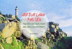 Việt Nam đất nước tôi yêu I Mũi Đại Lãnh - Phú Yên   #Travel #VietNam #MuiDaiLanh #PhuYen