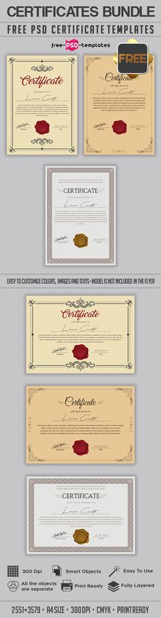 Very handy border vector shapes for Photoshizzle victorsosea - academic certificate templates free