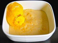 Il Cucchiaio di Giada | Crema al Limone senza uova | Lemon cream (no eggs)