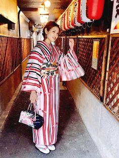 京都行くなら着物で散策! 最後の休日堪能しました