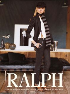 Ralph Lauren Ad - http://images.fashionmodeldirectory.com/images/intopic_images/ae38f88648dc92130421831ebb1ef89b.jpg