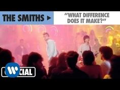 The Smiths - What Difference Does It Make? (Official Music Video) - YouTube