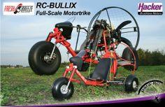 Trikes - Build X