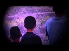 Territorio de la ausencia, de Ramón García Mateos - Parte III - De: Triste es el territorio de la ausencia, 1998 - Voz: Joaquín de la Buelga