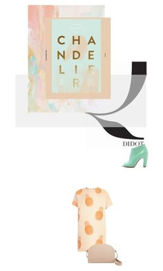 """""""ˌʃ a n d əˈ l ɪ ə / - 0 5 6 -"""" by hey-anna ❤ liked on Polyvore featuring MSGM, A.P.C. and Maison Margiela"""