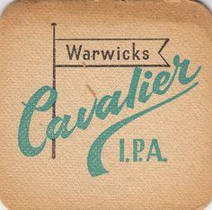 Warwick Cavalier IPA