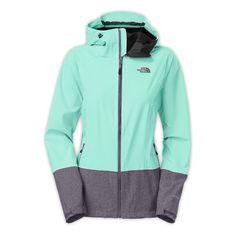 The North Face - Women's Bashie Stretch Jacket - ZOZI
