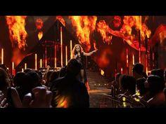 "Sabrina Carpenter ""Smoke and Fire"" at the 2016 RDMA | Radio Disney Music..."