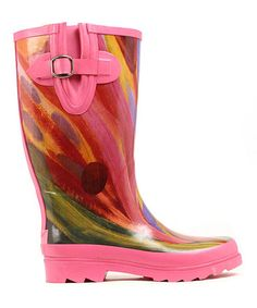 Another great find on #zulily! Pink