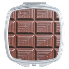 Chocolate Mirrors #mirror #chocolate #zazzle