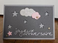 What the scrap ? carte anniversaire