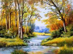 patak mentén