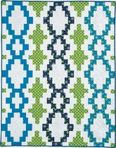 Dream On Throw Quilt Kit  from the quiltandsewshop.com-love this kit and love the pattern!!!!!
