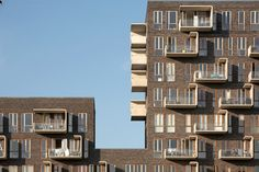 Architect Day: Lundgaard & Tranberg Arkitekter