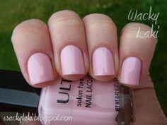 Ulta Encore Pink