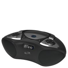 iLIVE™ Bluetooth Boombox - Shop Stoneberry on Credit