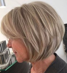 Bob Hairstyles Layered Bob Haircut for Fine Hair.Bob Hairstyles Layered Bob Haircut for Fine Hair Bob Haircut For Fine Hair, Bob Hairstyles For Fine Hair, Cool Hairstyles, Hairstyle Ideas, Hairstyle Men, Medium Hairstyles, Fade Haircut, Ponytail Hairstyles, Bob Hairstyles With Fringe Over 50