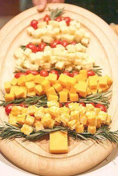 Christmas Eve Food