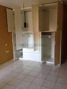 Χαλκίδα (Κέντρο)   Διαμέρισμα 80 τ.μ.   € 270 / μήνα - 7