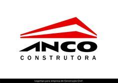 Marca para Construtora Anco -1996