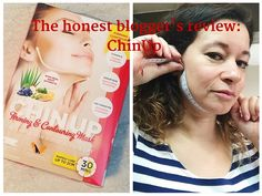 The honest blogger's review of ChinUp