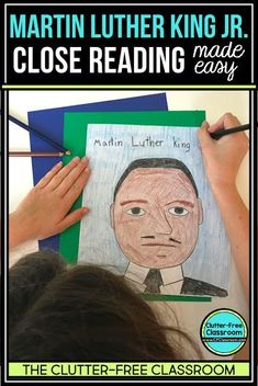48 Best Martin Luther King Jr Activities Crafts And Lesson Plans