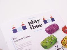 K11 Design Store Xmas Promotion 2011 by Ken Lo, via Behance