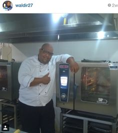 We love our happy customers. Food Service Equipment, New Technology, New Day, Management, Happy, Brand New Day, Future Tech, Happiness
