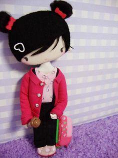 Customised dolls http://www.kireei.com/inspiracion/sago/?utm_source=feedburner&utm_medium=feed&utm_campaign=Feed%3A+Kireei+%28Kireei+-+Cosas+bellas%29