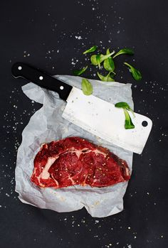 Steak from sustainable agriculture. | Nordic Choice #localeataward