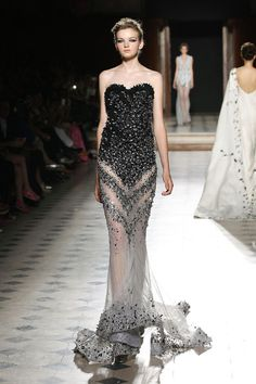 Tony Ward Haute Couture Fall/Winter 2015/2016