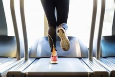 """Exercise for health of body AND MIND.  Not just for how you look; exercise is also time for getting out of your """"whirl."""""""