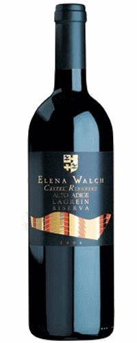 Cabernet Sauvignon Riserva Castel Ringberg Alto Adige DOC Elena Walch, um excelente vinho para ser saboreado sozinho, é combinado perfeito com pratos salgados, carnes vermelhas, caça e queijos envelhecidos.