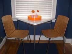 Sf Good Questions Pull Out Or Fold Down Dining Table Small Kitchen