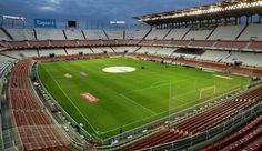 Estadio Ramón Sánchez Pizjuán Sevilla