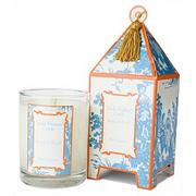 Seda France Toile French Tulip Candle. Heavenly!