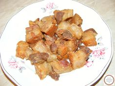 Meat, Chicken, Pork, Fine Dining, Cubs